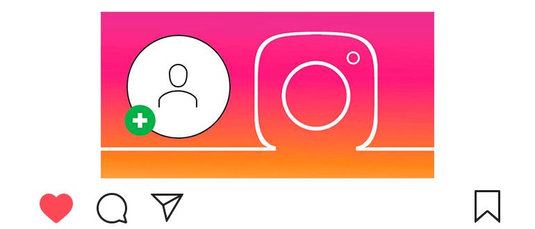 Как создать аккаунт в Инстаграм
