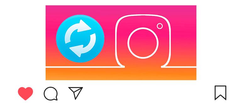 Как обновить Инстаграм до последней версии