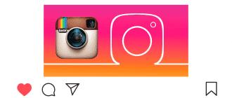 Как поменять иконку приложения в Инстаграм