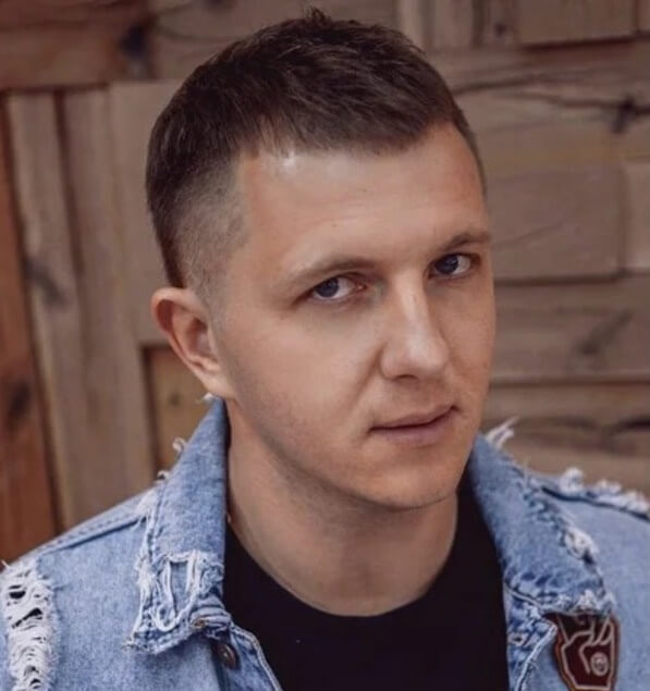 Илья Яббаров Инстаграм официальный